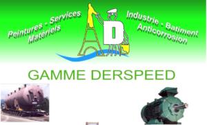GAMME DERSPEED