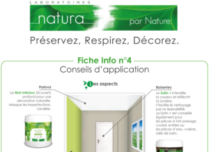 APPLICATION NATURA